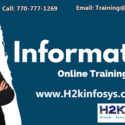 Real Time Project Based Informatica Training