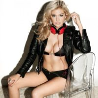 Kate Upton Latest Hot Photoshoot Video :