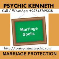 Psychic spells