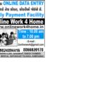 Online Work 4 Home