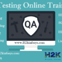 Real Time Project Based QA Training