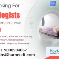 Wanted Radiologists in Hyderabad